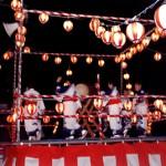 盆踊りグラフティ in 2006