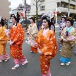 第19回 天白姫行列フェスティバル