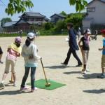 グラウンドゴルフ大会 / 平針北学区子ども会