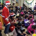 平針北子ども会 クリスマス会