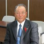 豊明市民生・児童委員協議会会長 高橋 清二さん