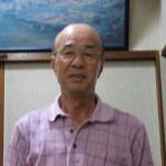 西区比良西学区民生委員会 会長 安齋 汪さん