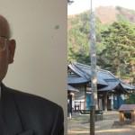 『住み良い町づくりを全力で』 神田町会 町会長 高橋正治さん