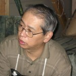 匠(4)  藍染めの伝統を守り100年 藍染浜染工房 浜 完治さん(59)