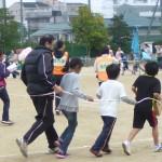 平針北学区 運動会