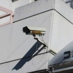 平針北学区 防犯カメラ設置