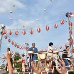 平北納涼夏祭り