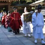 針名神社例祭(秋祭り)