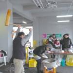 【原南・原駅前商店街】 歳末大売出し大抽選会