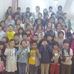 【平針北学区】ひらきた子ども会「お別れボーリング大会」