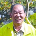 箕浦 隆さん(72歳)