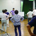 【平針学区】健康体操教室