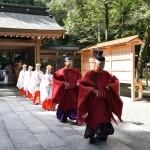 針名神社例祭