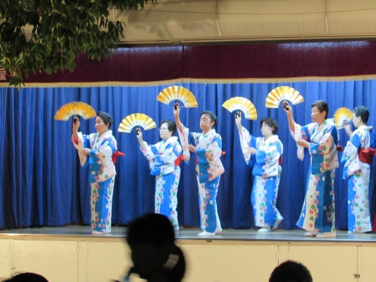 錦神社秋祭り