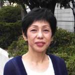 隅田雅子さん