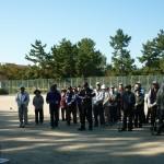 稲永学区 第一四回グラウンドゴルフ大会