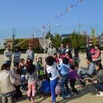 平北学区運動会