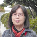 小中憲子さん