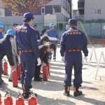 【平針学区】防災訓練