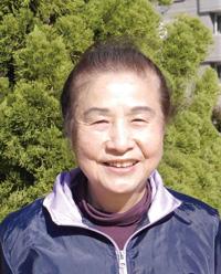 小島 光子さん(66歳)
