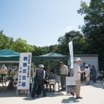 島田湿地観察会