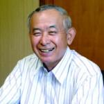水野 稔さん(73歳)