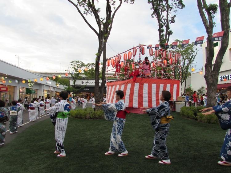 総踊り.2