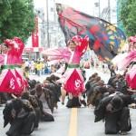 【平針駅前商店街】にっぽんど真ん中祭り