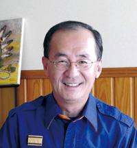 平 村瀬 孝さん(61歳)