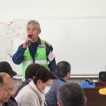 稲永学区 避難所開設運営訓練