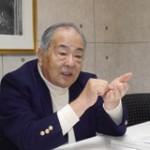 横井敏治さん「講演会のお知らせ」