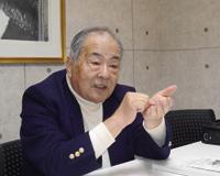 横井 敏治さん