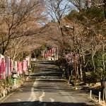 秋葉山慈眼寺 湯祭り