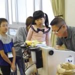 【平北子ども会】新入生歓迎会 サンドグラスト体験とおやつパーティー