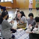【平針学区】赤ちゃんサロン