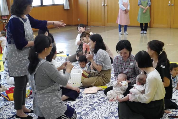 平針赤ちゃん