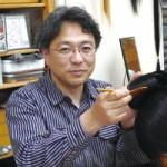 神田 峰彦さん(46歳)