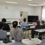錦町シニアクラブ 講習会・親睦昼食会