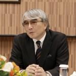 島田修三さん