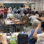 【平針北学区】地域福祉推進協議会 ふれあい給食〝たんぽぽ〟