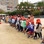 【原学区】運動会