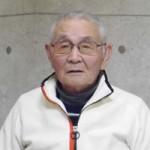 久野 清さん