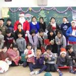 【平北子ども会】クリスマス