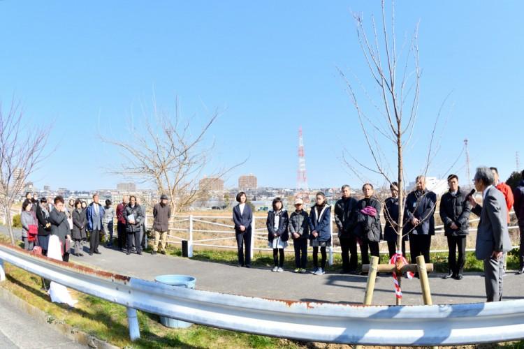 平針北学区 創立30周年記念事業