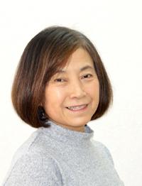 奥田 玲子さん