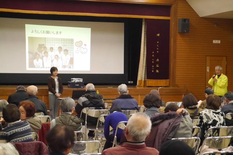 【平針学区】保健環境委員会 薬局と上手に付き合う方法