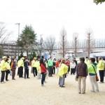平針北学区春のクリーン活動