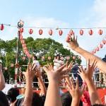 平針北学区納涼夏祭り