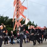 針名神社 天王祭