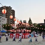 平針学区(平針女性会)盆踊り大会